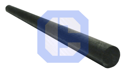 JC4 Graphite Rod from CeraMaterials