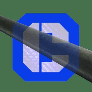 JC4 Graphite Rod from CeraMaterials