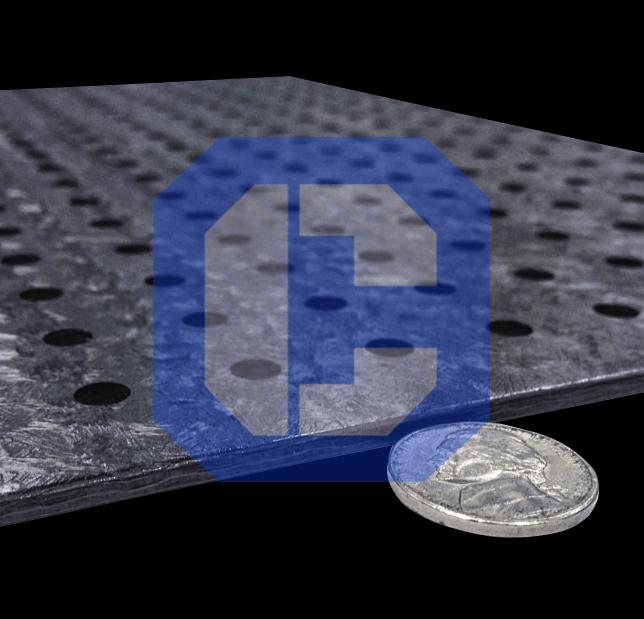 Carbon Fiber Composite Racks and Shelving from CeraMaterials