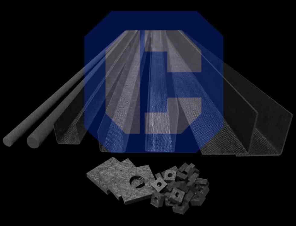 Carbon Fiber Composites from CeraMaterials