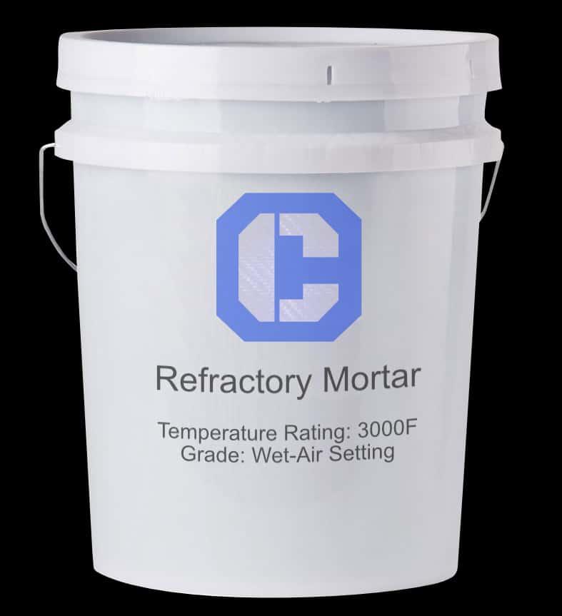 Refractory Mortar & Cement