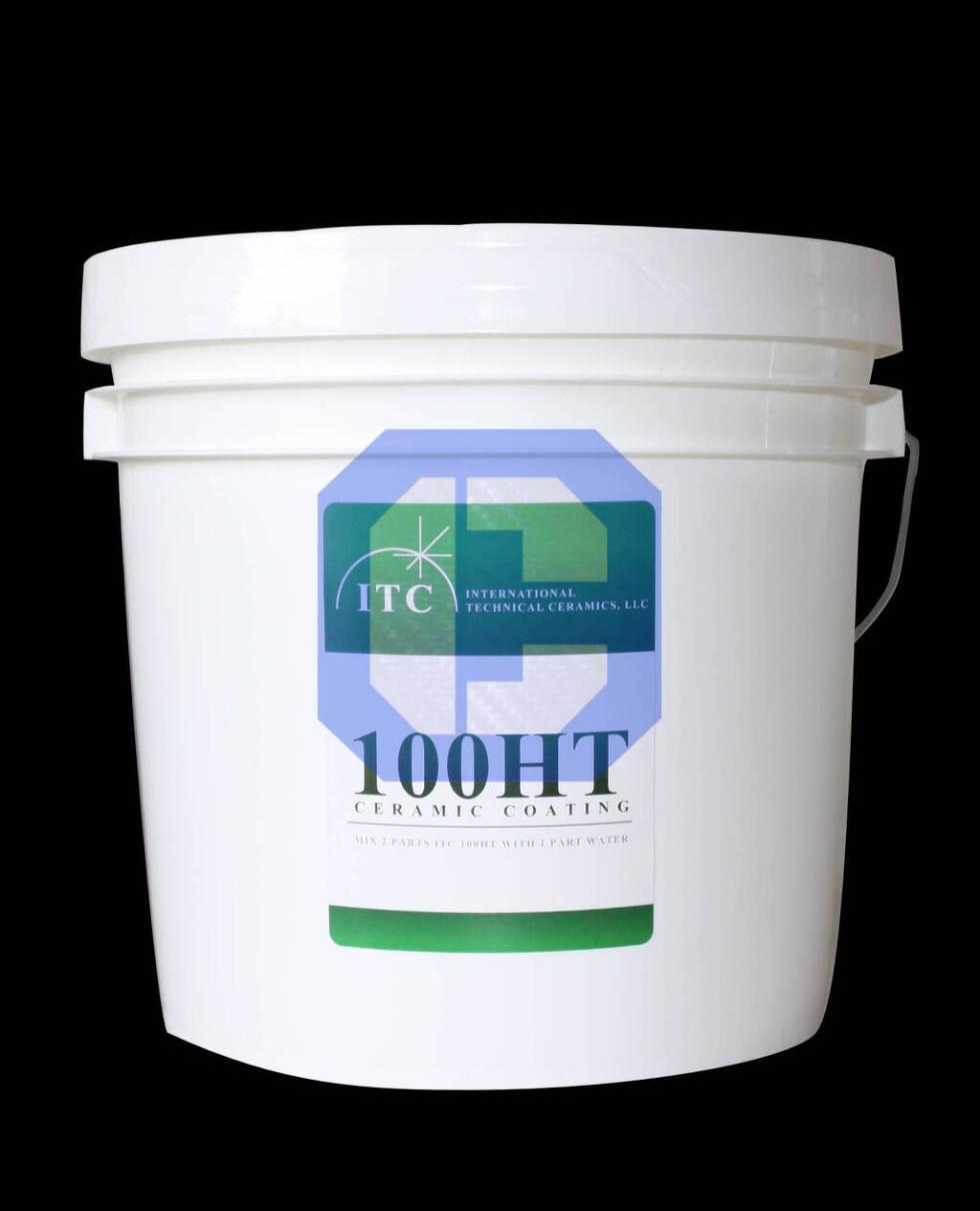 ITC-100 from CeraMaterials