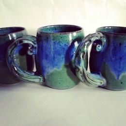canecas-azuis-verdes