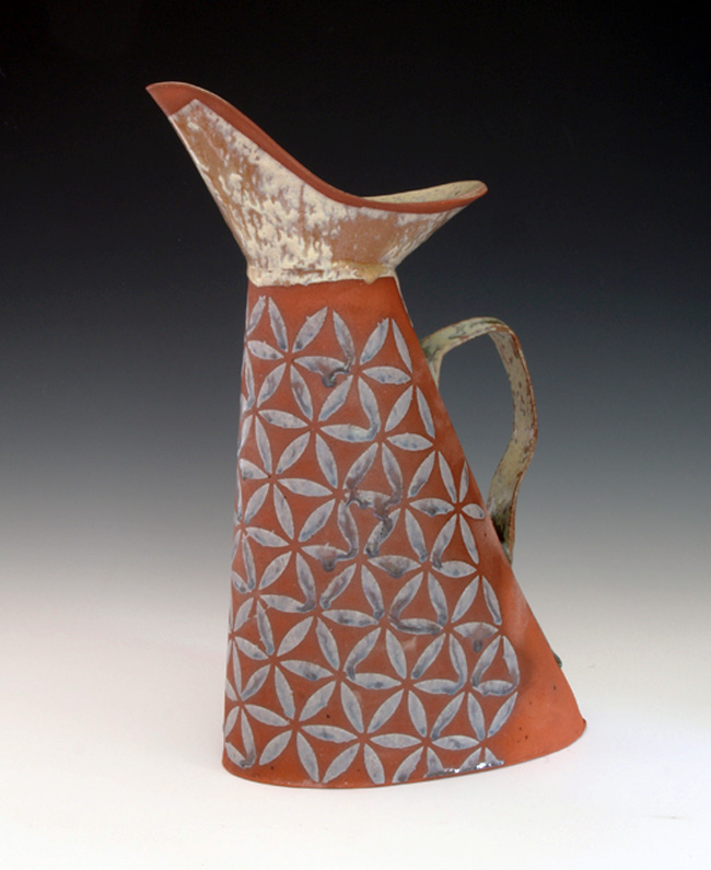 Jay Jensen - Ceramic Artist