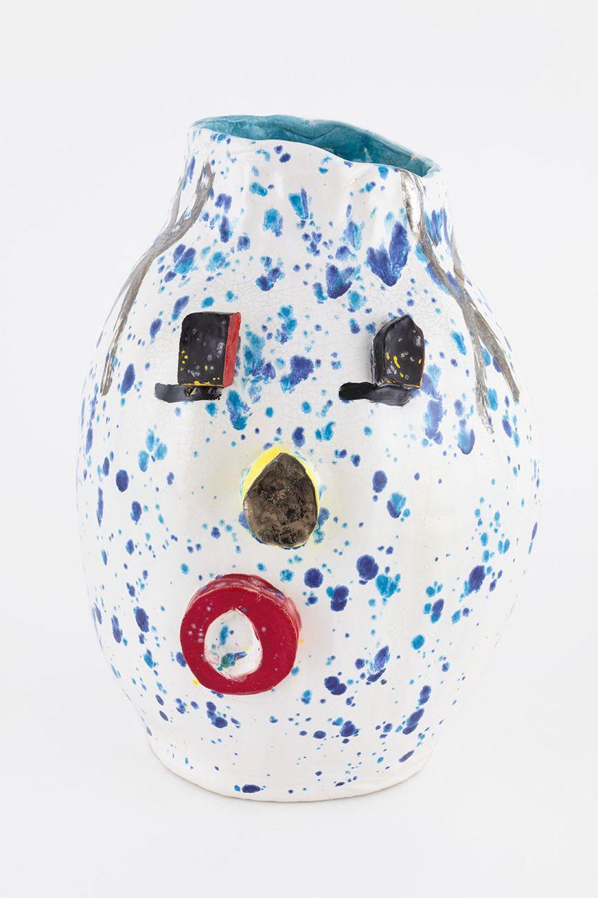 Dan McCarthy - Ceramic Artists Now