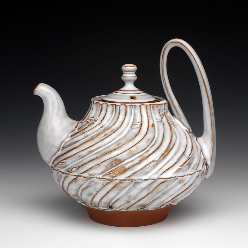 Blair Clemo - Ceramic Artists Now