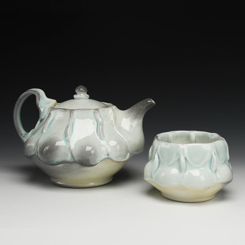 Brenda Lichman - Ceramic Artists Now
