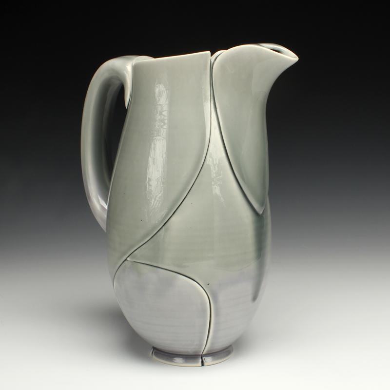 Jeff Campana - Ceramic Artists Now