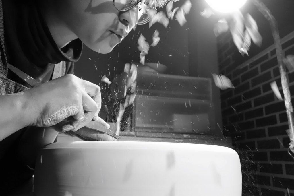 Jo Won Jae   Ceramic Artist