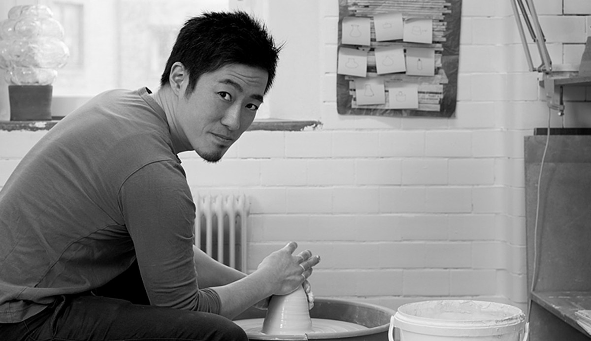 Masayoshi Oya | Ceramic Artist