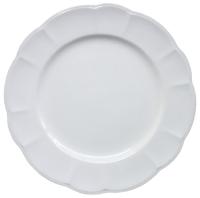Plate 12 inch White-Dinnerware