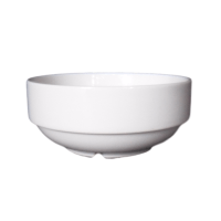 Soup Bowl Stackable 5.5″