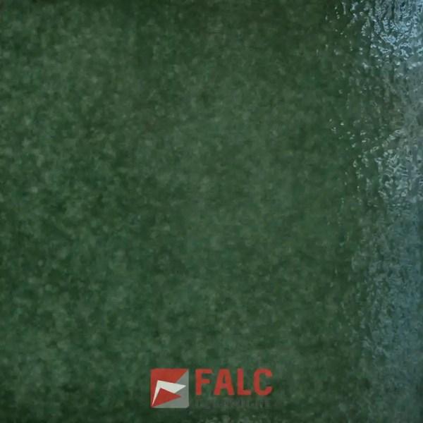 Gubbio porcellana verde 20x20 1ª scelta
