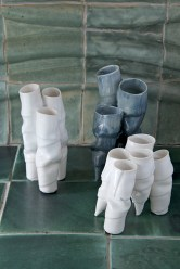 Helle Hansen vases
