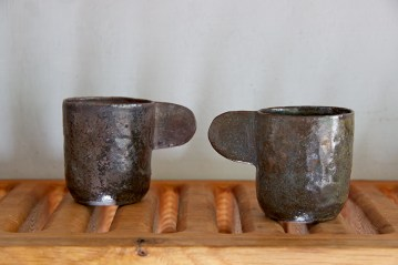 Kyung Won Baek small cups