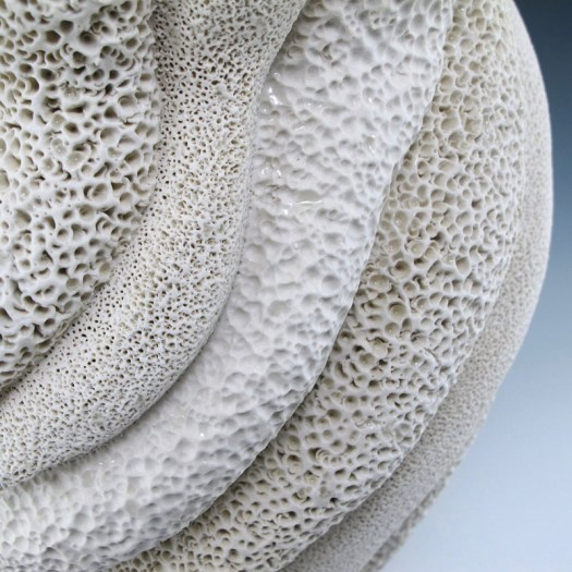 Judi Tavill Ceramics - Detail