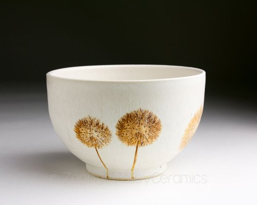 Page Kelly Piccolo - Zephyr Valley Ceramics and Pottery - Bowl
