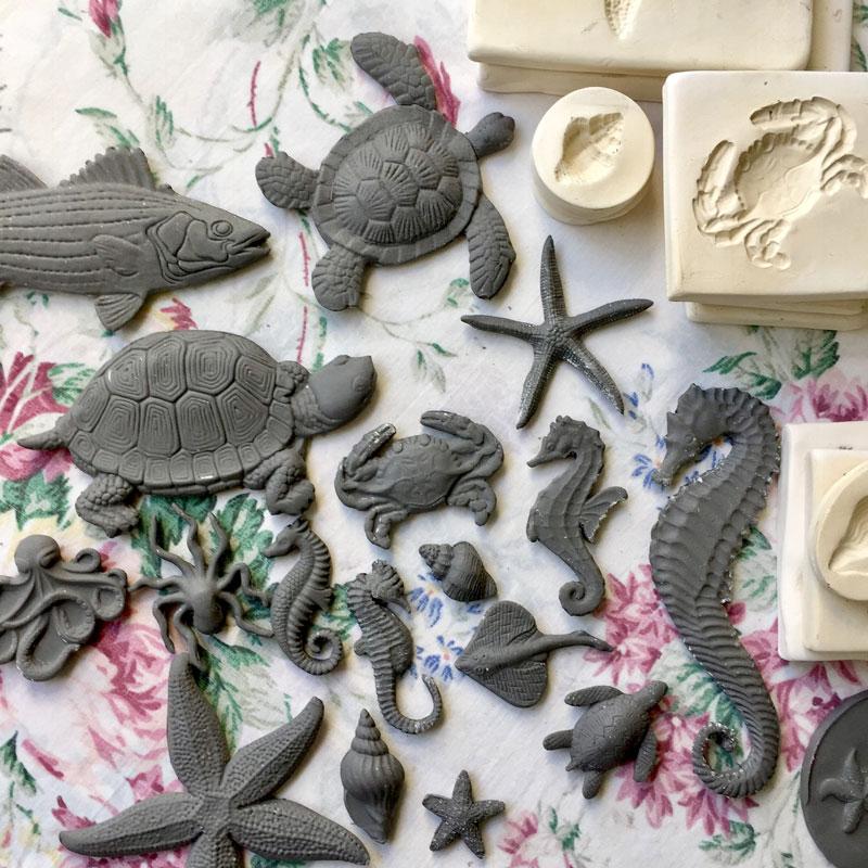 Meet Karrita Renzelmann of Queen Bee Pottery - Ceramicscapes