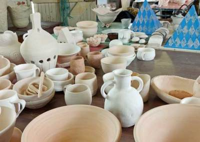 South Canterbury Pottery Group (Inc)