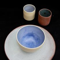 création du Ceramic Studio