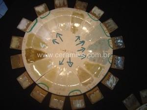 vidrados ceramicos celadon