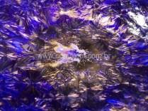 nucleação de cristais no vidro ceramico