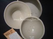 amostras de esmalte celadon