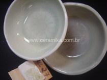 esmalte ceramico celadon em redução