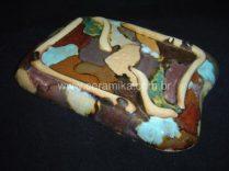stoneware em alta temperatura