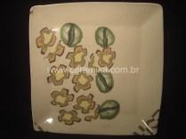 porcelana artesanal com tecnica nerikomi
