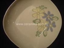 utilitario em porcelana artesanal