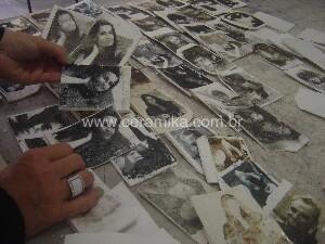 impressão de imagens em corpo ceramico