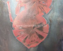 esmalte ceramico cristalino