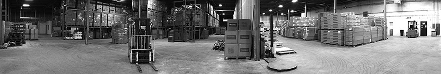 warehouse-bw