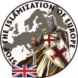 Stop the islamization of Europe