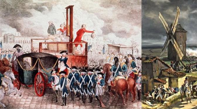 L'imaginaire de la Révolution Française