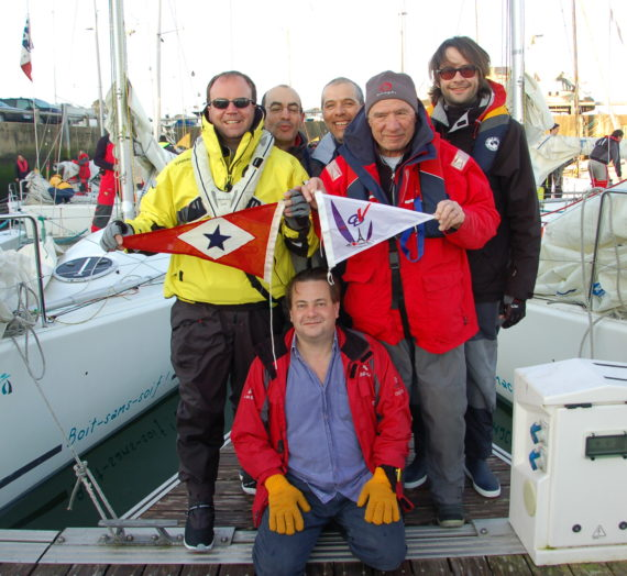 Ile de France à la mer – mars 2014