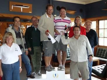 Coupe Gwin Ru II – 21 sept 2014