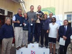 Open Soling Trophy – 26 & 27 septembre 2015