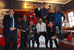 Trophée d'automne des 7.50 – 12 & 13 novembre 2016