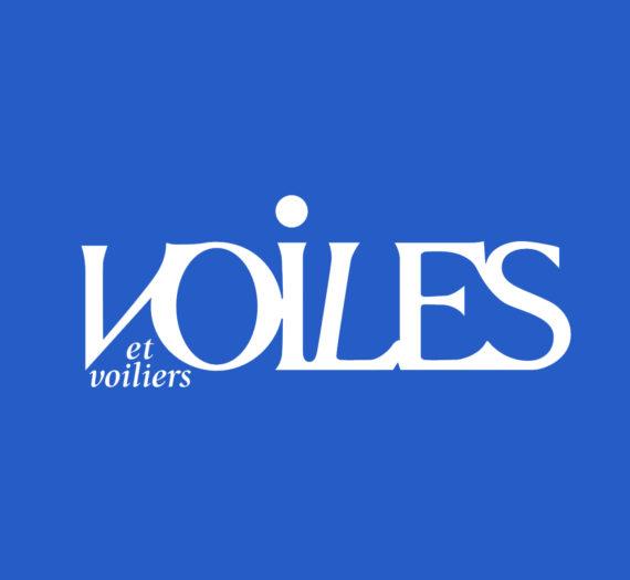 Le CVP à l'honneur dans Voiles et Voiliers de juin 2019