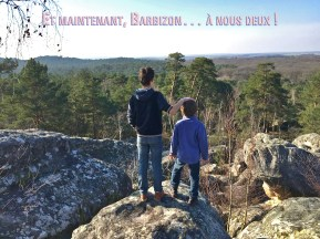 Et maintenant, Barbizon… copie