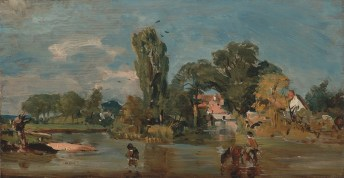 John_Constable_-_Flatford_Mill_-_Google_Art_Project