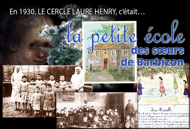Enseigne Laure Henry1