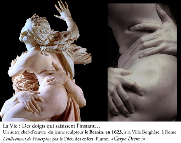 Bernini-Enlèvement de ProserpineN3 copie