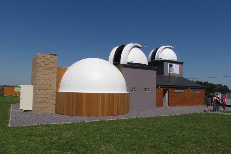 OCA observatoire centre ardenne