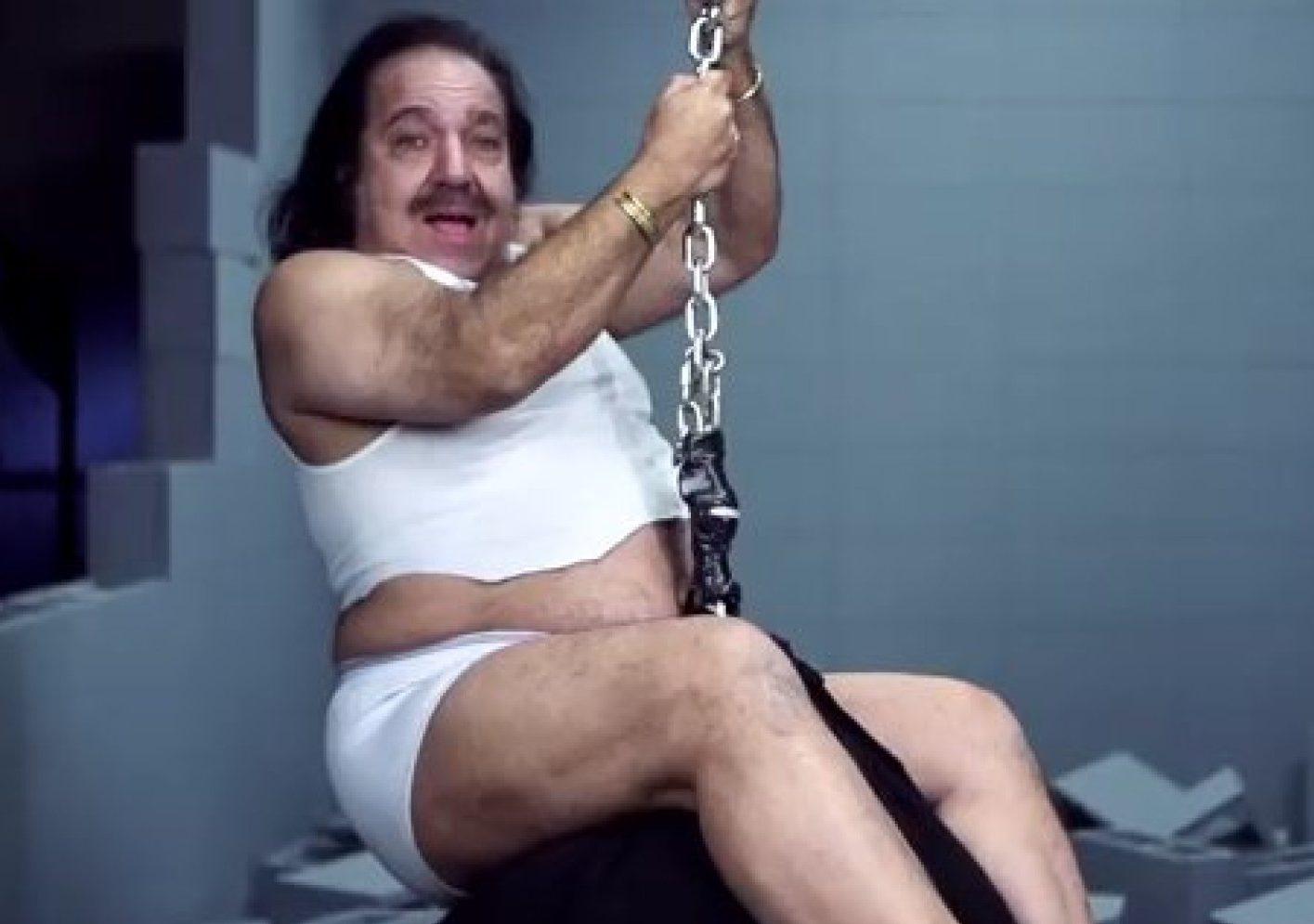 Barrigas Gordas Porno ron jeremy, la bestia gorda del porno | | el cerdo del porno
