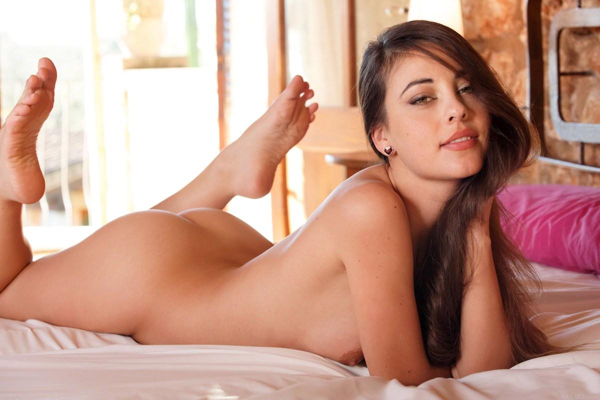 La actriz porno más bella de la historia es española y se llama Lorena García
