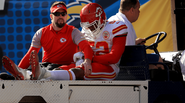 What Happened to Parity in the NFL Playoffs? – Cereal ...