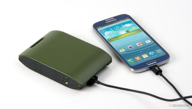Journova-Waycharger-Green-Charging-S4